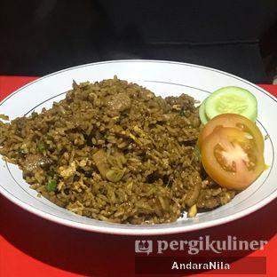 Foto 1 - Makanan di Nasi Goreng Madona oleh AndaraNila