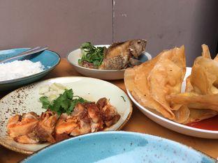 Foto 4 - Makanan di Gang Nikmat oleh Mariane  Felicia