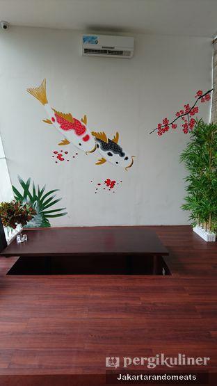 Foto 17 - Interior di Akasaka Japanese Steak & Ice Cream oleh Jakartarandomeats