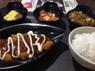 Foto 2 - Makanan di Warung Korea Pop oleh Ardhika Saputra
