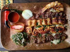 Foto Joody Kebab