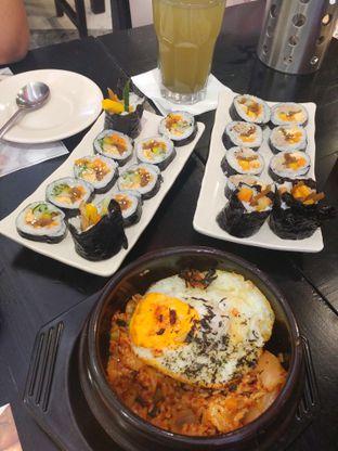 Foto review Tokpoki oleh Desy Hwang IG : @hwangyujingg 1