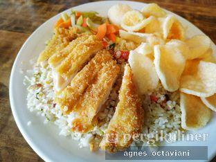 Foto review Eat Boss oleh Agnes Octaviani 2