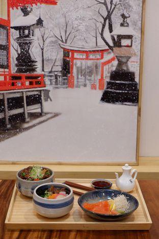 Foto 4 - Makanan di Kyoto Gion Cafe oleh yudistira ishak abrar