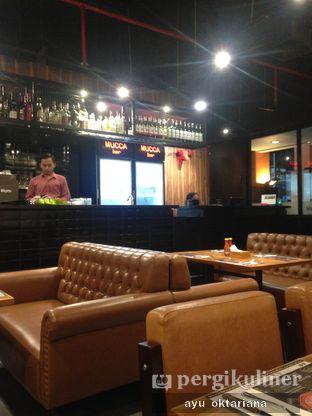 Foto 3 - Interior di Mucca Steak oleh a bogus foodie