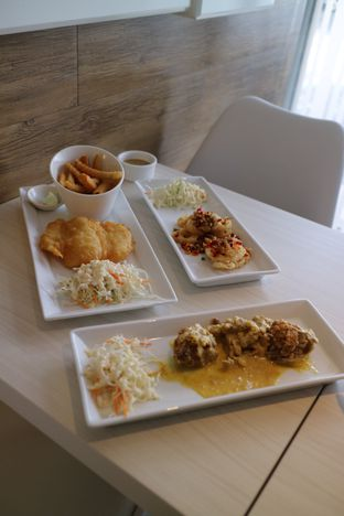Foto review Fish & Chips House oleh liviacwijaya 1