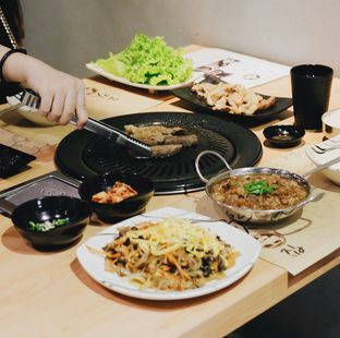 Foto review Gogijib Korean BBQ oleh the addicteat || IG : @the.addicteat 1