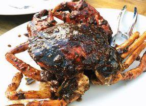 Yuk Ketahui 7 Tips Sehat Mengkonsumsi Kepiting
