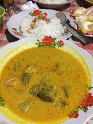 Foto 2 - Makanan di Gule Da'ul oleh Aghni Ulma Saudi