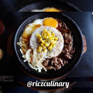 Foto 1 - Makanan(Beef Pepper Original (Dari Atas)) di Wakacao oleh Ricz Culinary