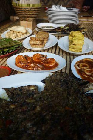 Foto 7 - Makanan di Ikan Bakar Hj. Merry oleh yudistira ishak abrar