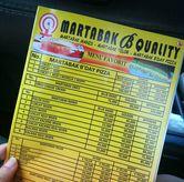 Foto di Martabak B Quality