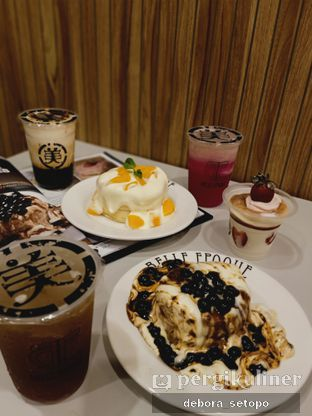 Foto 1 - Makanan di Belle Epoque oleh Debora Setopo