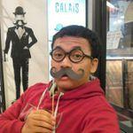 Foto Profil Hakim  S