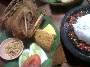 Foto - Makanan di Pondok Suryo Begor oleh Review Dika & Opik (@go2dika)