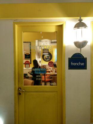 Foto 1 - Interior di Frenchie oleh Tiara Meilya