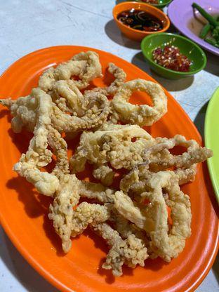 Foto review Ikan Bakar Dermaga 7 oleh IG @riani_yumzone 4