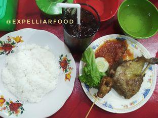Foto - Makanan di Bebek Ali Borme oleh Tristo