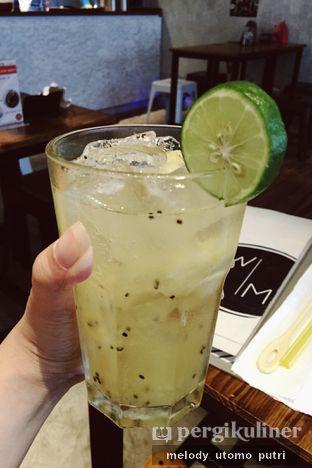 Foto 2 - Makanan di WM Cafe oleh Melody Utomo Putri