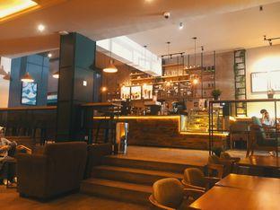 Foto 2 - Interior di Blue Lane Coffee oleh Fajar | @tuanngopi