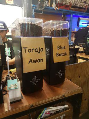 Foto 3 - Makanan di Giyanti Coffee Roastery oleh ig: @andriselly