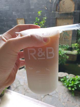 Foto 1 - Makanan di R&B Tea oleh Pengembara Rasa