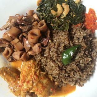 Foto 2 - Makanan di Nasi Pedes Cipete oleh Yulia Amanda