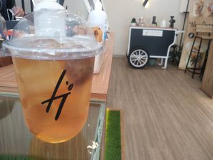 Foto - Makanan di Hierarki Coffee oleh aftertwentysix 27