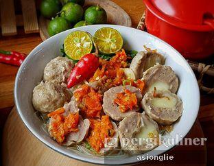 Foto 2 - Makanan di Bakso Desa oleh Asiong Lie @makanajadah