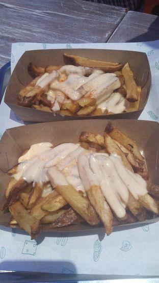 Foto 8 - Makanan di Byurger oleh Review Dika & Opik (@go2dika)