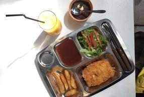 Foto Kafetaria
