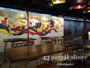 Foto 6 - Interior di Nasgor Hotplate Duk Aduk oleh Jihan Rahayu Putri