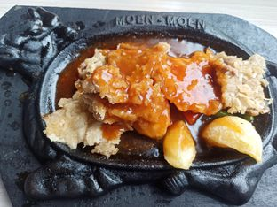 Foto review Steak Moen - Moen oleh Rachmat Kartono 1