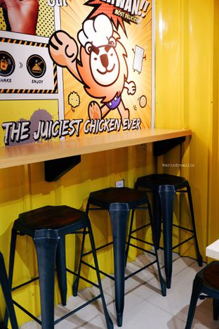 Foto review Fried Chicken Master oleh Indra Mulia 4