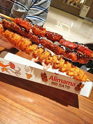 Foto review Alimama Big Sate oleh duocicip  3