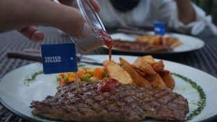Foto 2 - Makanan di United Steaks oleh Alvan yogi