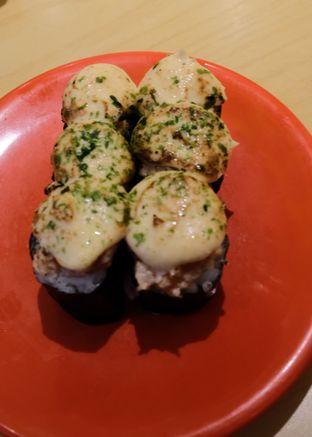 Foto 3 - Makanan di Sushi Tei oleh YSfoodspottings