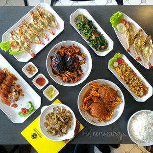 Foto review Huang Table oleh kuliner surabaya 6