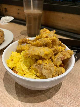 Foto - Makanan di Wingz O Wingz oleh hokahemattiga
