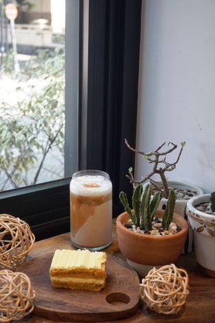 Foto 2 - Makanan di Crematology Coffee Roasters oleh Prido ZH