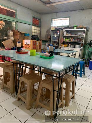 Foto review Pempek Anugerah oleh a bogus foodie  3
