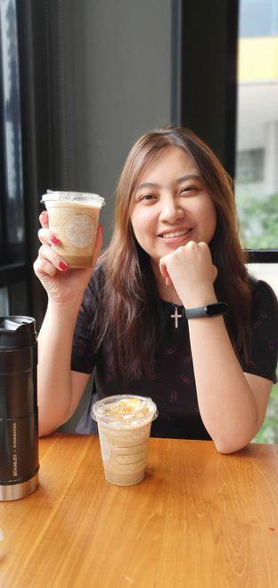 Foto review Starbucks Coffee oleh Yohanacandra (@kulinerkapandiet) 5