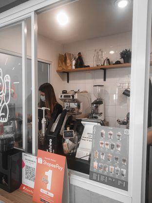 Foto 8 - Interior di Kopi Konnichiwa oleh deasy foodie