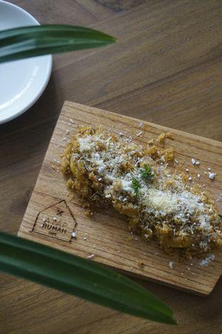 Foto 17 - Makanan di Casa Kopi - Hotel Casa Living Senayan oleh yudistira ishak abrar