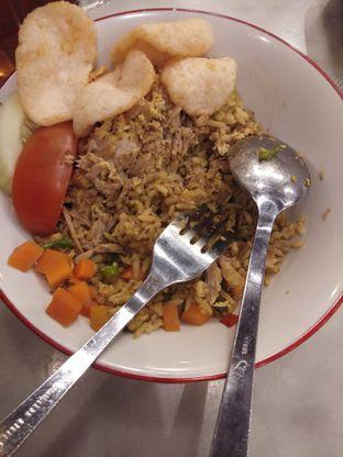 Foto 1 - Makanan di QQ Kopitiam oleh Farah Yasmin