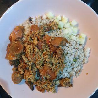 Foto review Nasi Goreng Gongso Mas Kamto oleh Naomi Suryabudhi 2