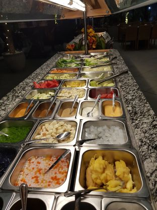 Foto 7 - Makanan di Mashu oleh Amrinayu