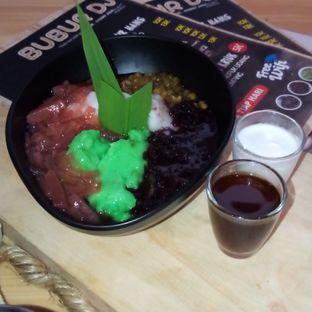 Foto 8 - Makanan di Bubur DJ oleh Chandra H C