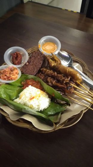Foto - Makanan di Waroenk Atas Awan oleh Eka Febriyani @yummyculinaryid