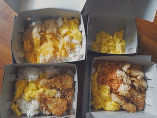 Foto 1 - Makanan di Wingz O Wingz oleh Arya Irwansyah Amoré